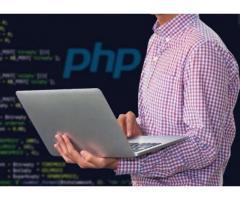 Программист PHP