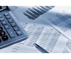 Бухгалтер по импорту и налоговой отчетности