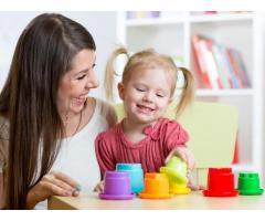 Требуется няня в детский сад срочно