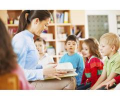 Требуется педагог дошкольного образования