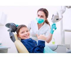 Требуется детский стоматолог