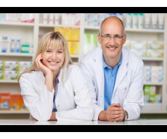 Требуется помощник фармацевта