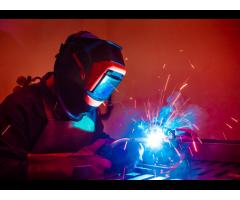 Срочно требуется монтажник сварщик металлоконструкций