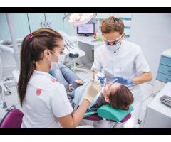 Требуется медсестра в стоматологию