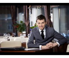 Администратор в ресто бар