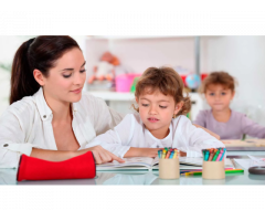 Срочно ищем ВОСПИТАТЕЛЯ в детский сад