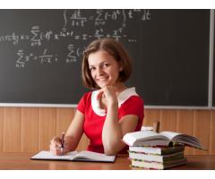 Требуется учителя по подготовке к ЕНТ!