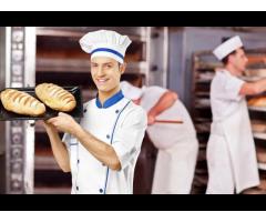Требуется пекарь на тандыр