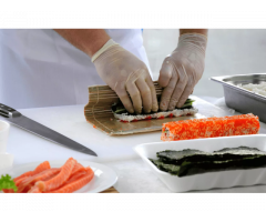 Требуется помощник повара в корейский ресторан