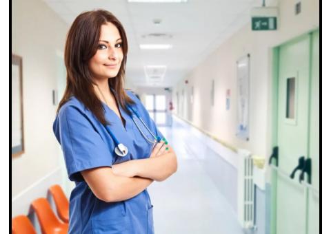 Медицинская сестра хирургического профиля
