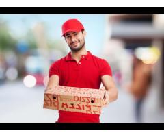 Срочно требуются курьеры, кассира, пиццамейкеры!