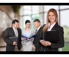 HR, Менеджер по подбору персонала