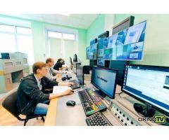 Инженер АСБ аппаратно-студийного блока