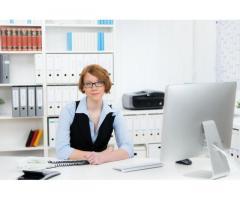 Специалист по кадровому делопроизводству
