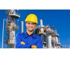 Специалист нефтегазового дела