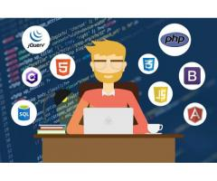 Senior / Middle Full-stack Web develope