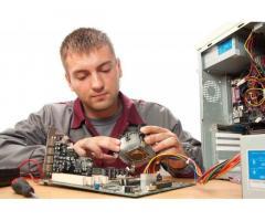 IT-специалист / Инженер (мастер) по ремонту компьютеров и ноутбуков