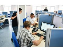 Менеджер 2-го уровня функционального направления по планированию и анализу