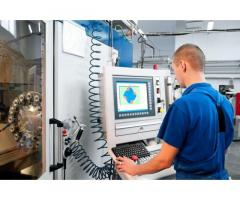 Оператор производственного оборудования