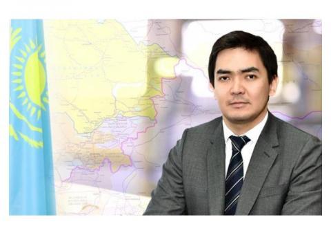 Главный менеджер Группы по кадровому администрированию AO KTZ Express