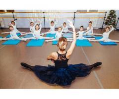 Учитель хореографии