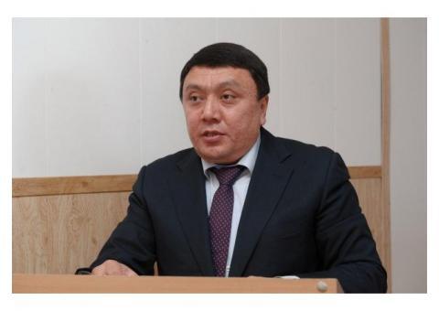 Начальник станции Кенская 5класс НОДГП-2 Костанай