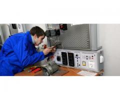 Слесарь-электрик по ремонту электрооборудования п/с ТПП