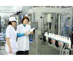 Инженер-технолог пищевой промышленности