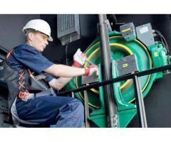 Электромеханик лифтового оборудования