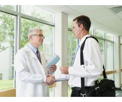 Медицинский представитель
