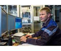 Ведущий инженер Службы безопасности