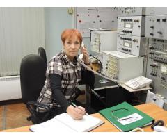 Электромеханик связи ЛАЗ