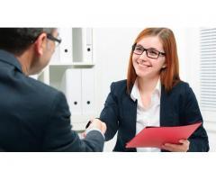 Менеджер в отдел по работе с заказчиками