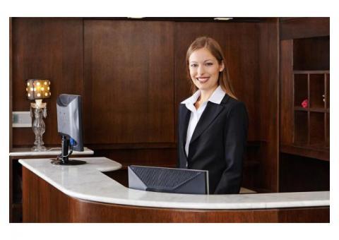 Администратор гостиничного комплекса